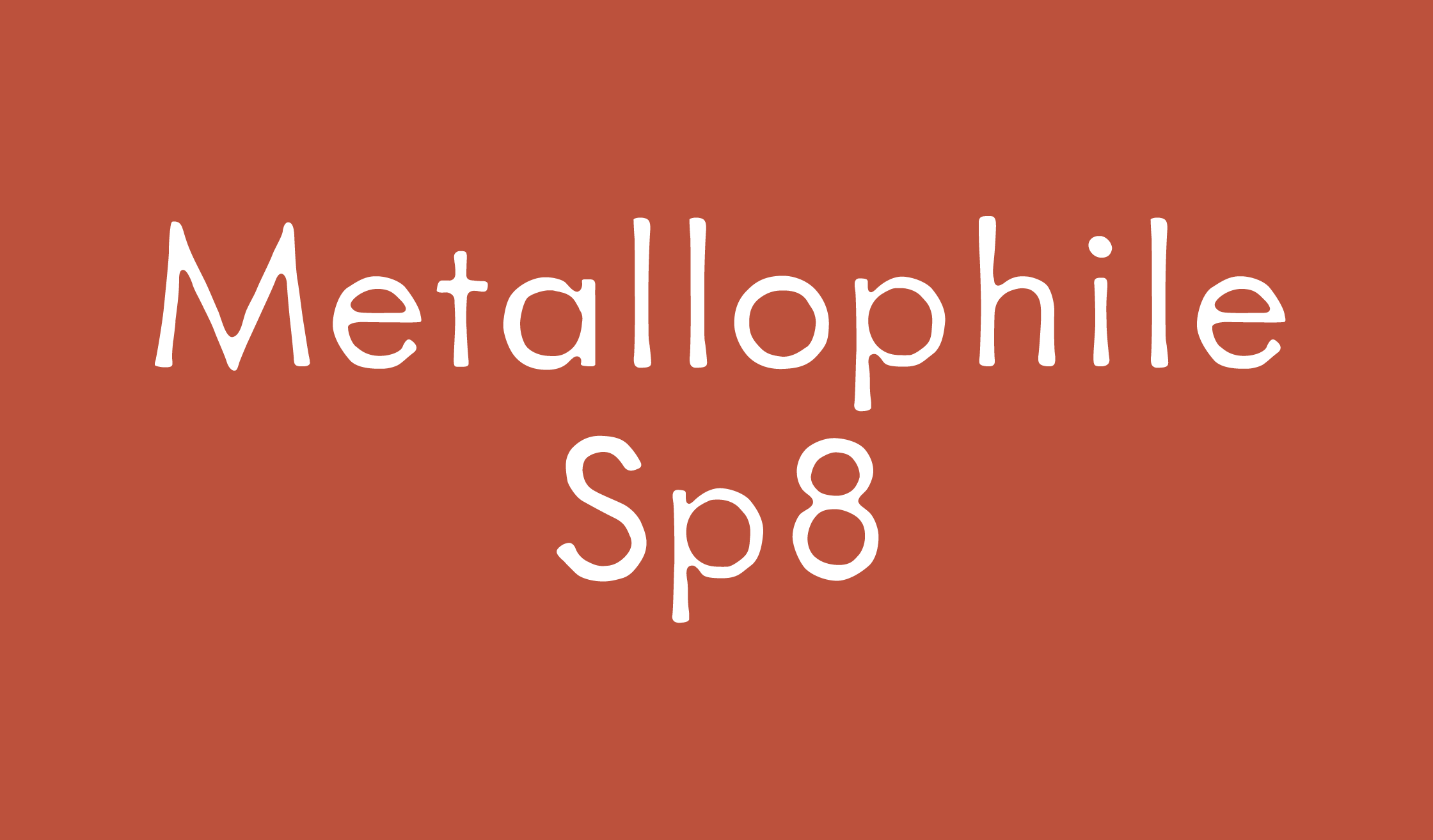 Metallophile Sp8 Banner Name 2240