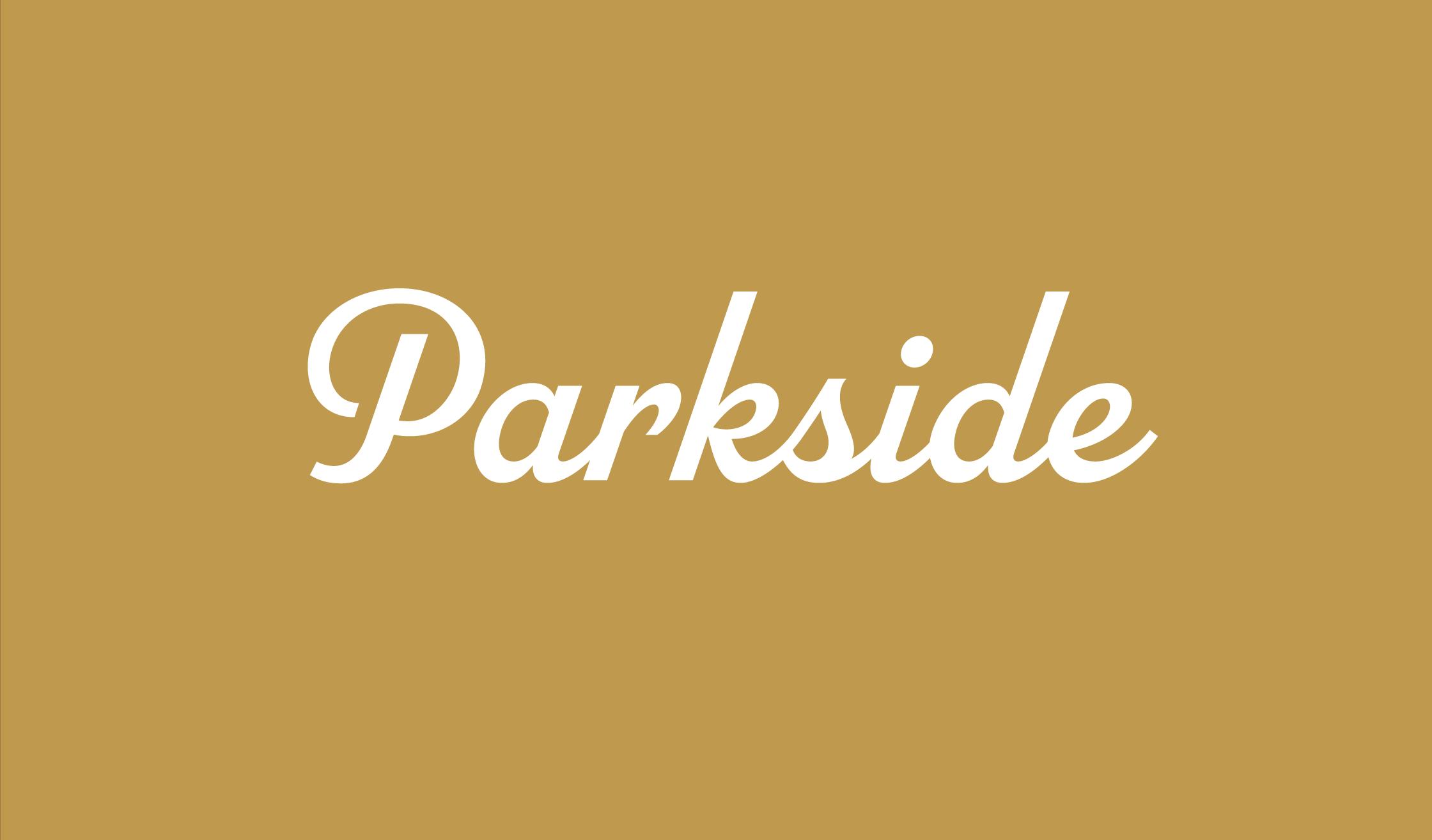 Parkside Banner Name