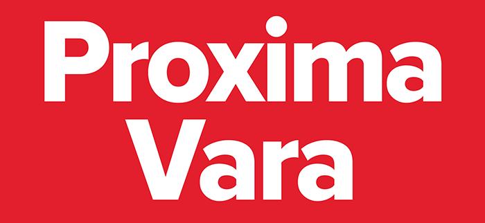 Introducing Proxima Vara