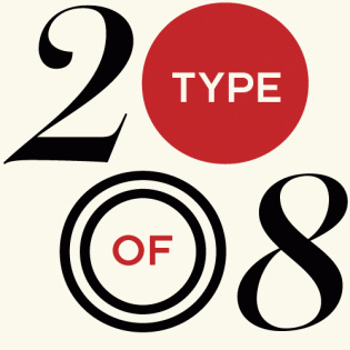Our Favorite Typefaces of 2008