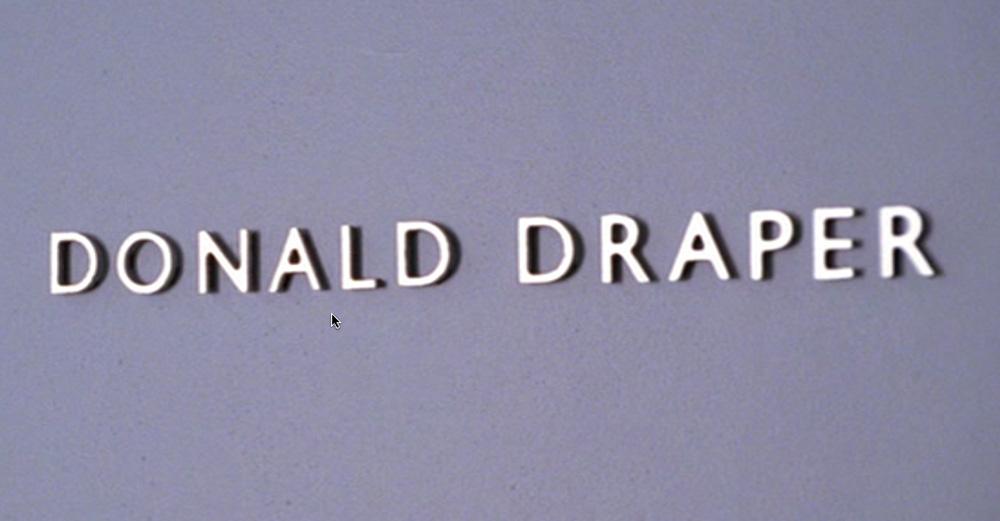 sc 1 st  Mark Simonson & Mad Men Mad Props - Mark Simonson