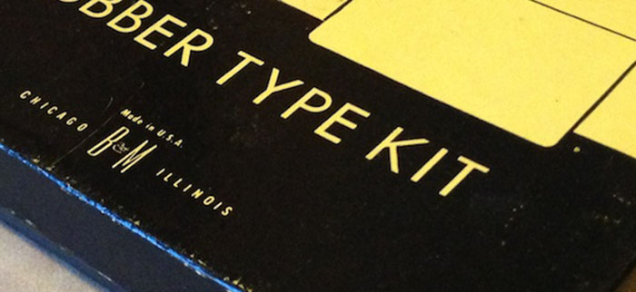 Typekit, The Early Years